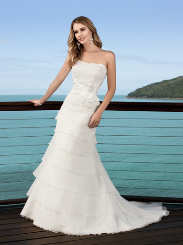 photo of 5487 Dress
