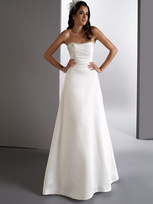 photo of 11063 Dress