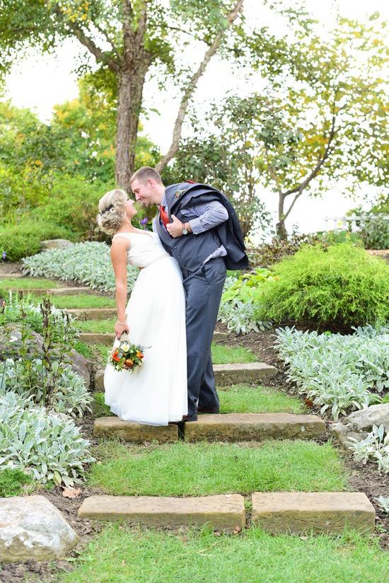 Botanic garden wedding venues cleveland ohio for Cleveland botanical garden wedding