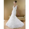 D7991-moonlight-bridal-2011-white-wedding-dress-v-neck-ruffled-mermaid-silhouette.square