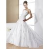 D7992-moonlight-bridal-2011-wedding-dress-strapless-ballgown-ribbon-details.square