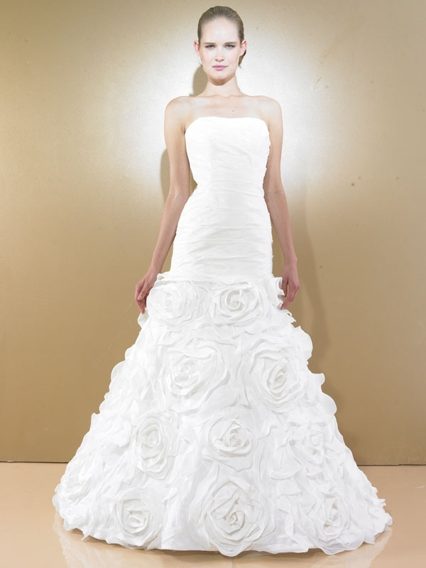 D7998-moonlight-bridal-2011-wedding-dress-strapless-floral-applique-front.full