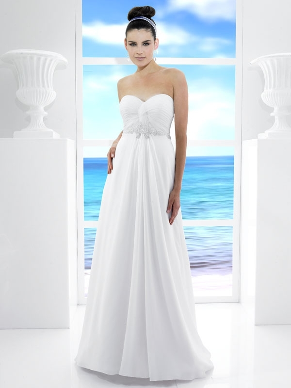 T487-grecian-style-2011-white-wedding-dress-draping-strapless-modified-a-line.full