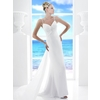 T485-white-column-wedding-dress-spring-2011-casual-beach-wedding-style.square