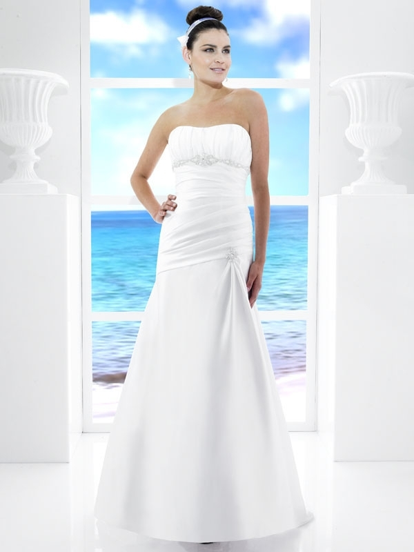 T484-white-modified-a-line-2011-wedding-dress-strapless.full