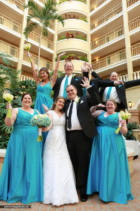 Embassy Suites Orlando North On Onewed