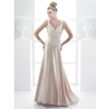 T475-champagne-satin-modified-a-line-wedding-dress-spring-2011-v-neck.square
