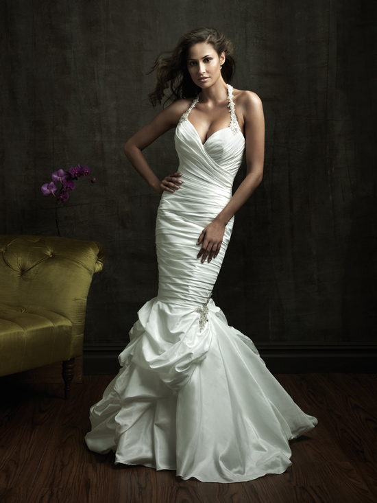 photo of 8821 Dress