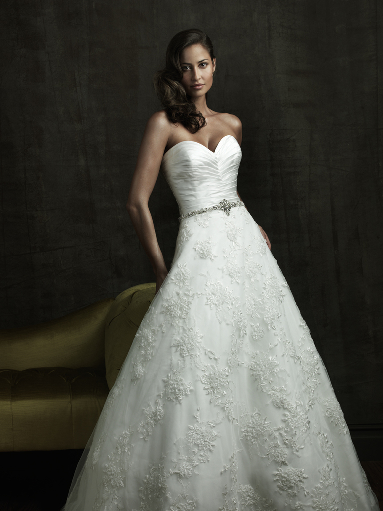 photo of 8820 Dress
