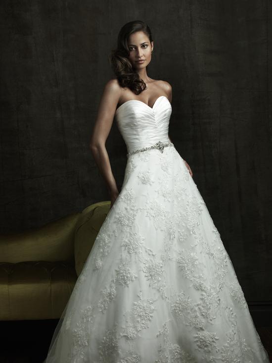 photo of 8820 Dress