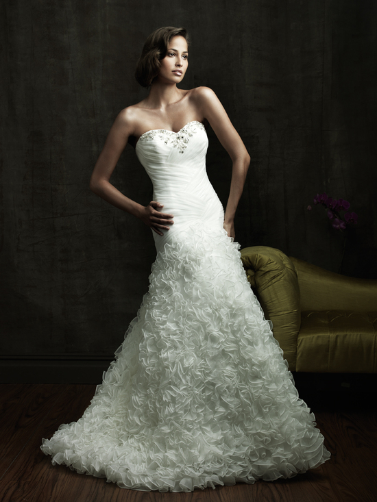 photo of 8819 Dress