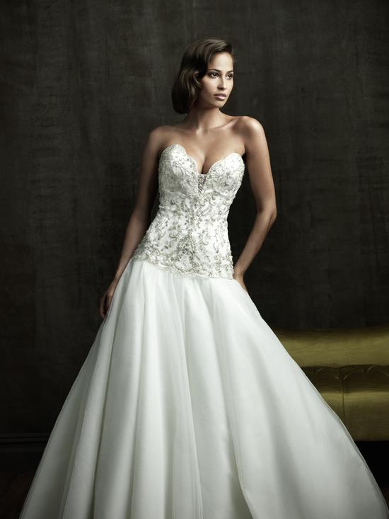 photo of 8818 Dress
