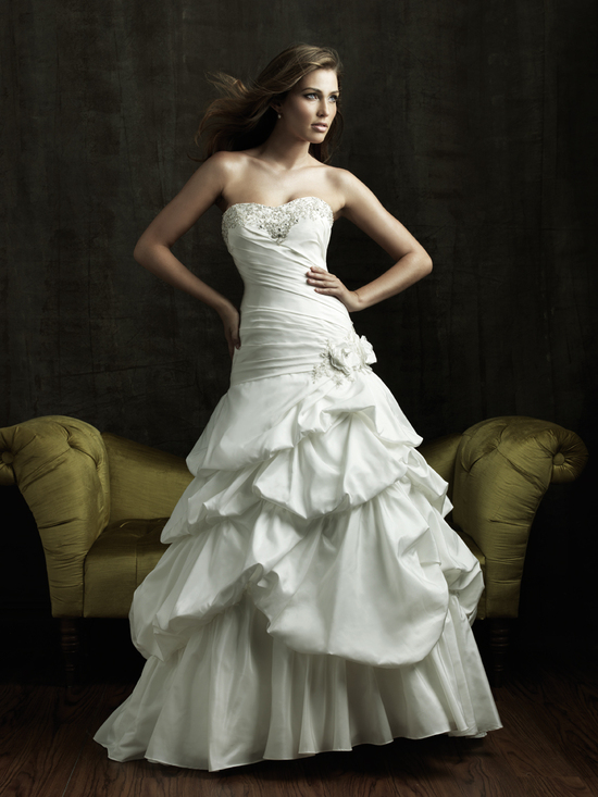 photo of 8817 Dress