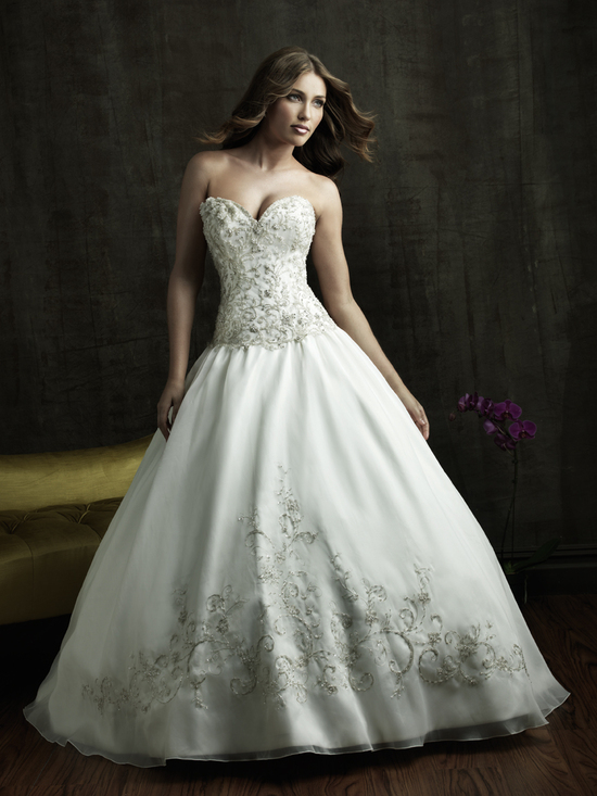 photo of 8813 Dress