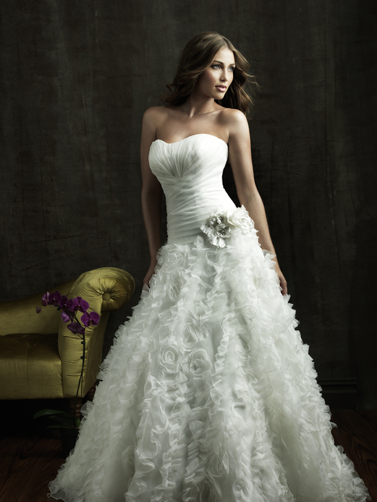 photo of 8810 Dress