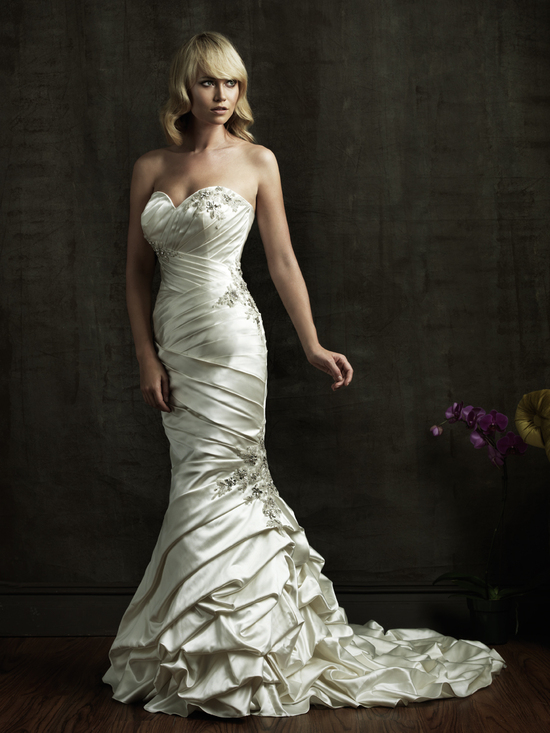 photo of 8809 Dress