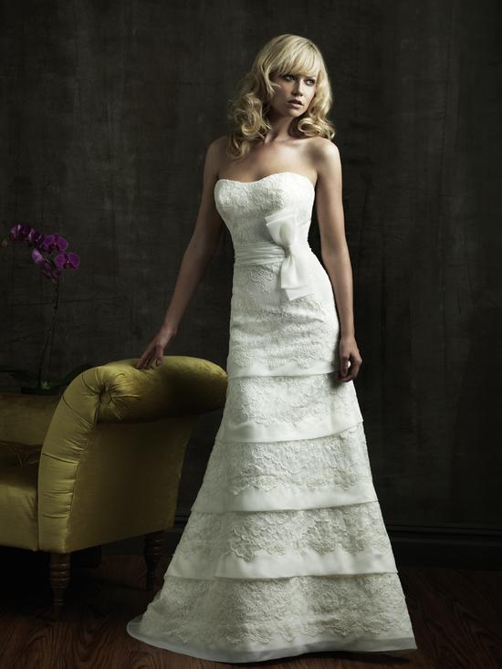 photo of 8808 Dress