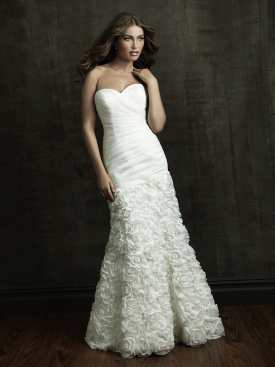 photo of 8806 Dress
