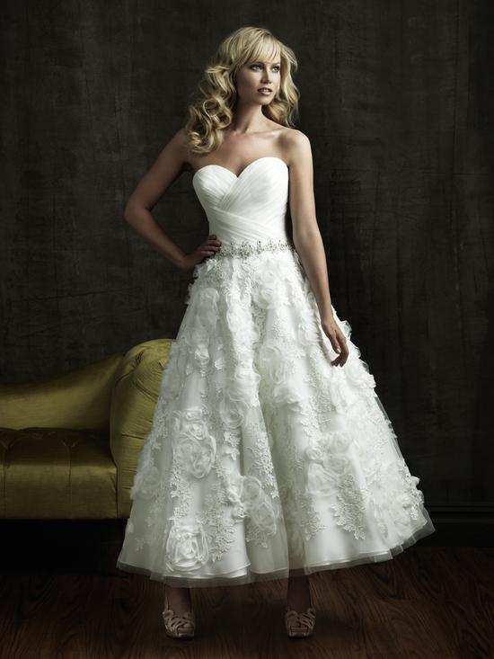 photo of 8803 Dress