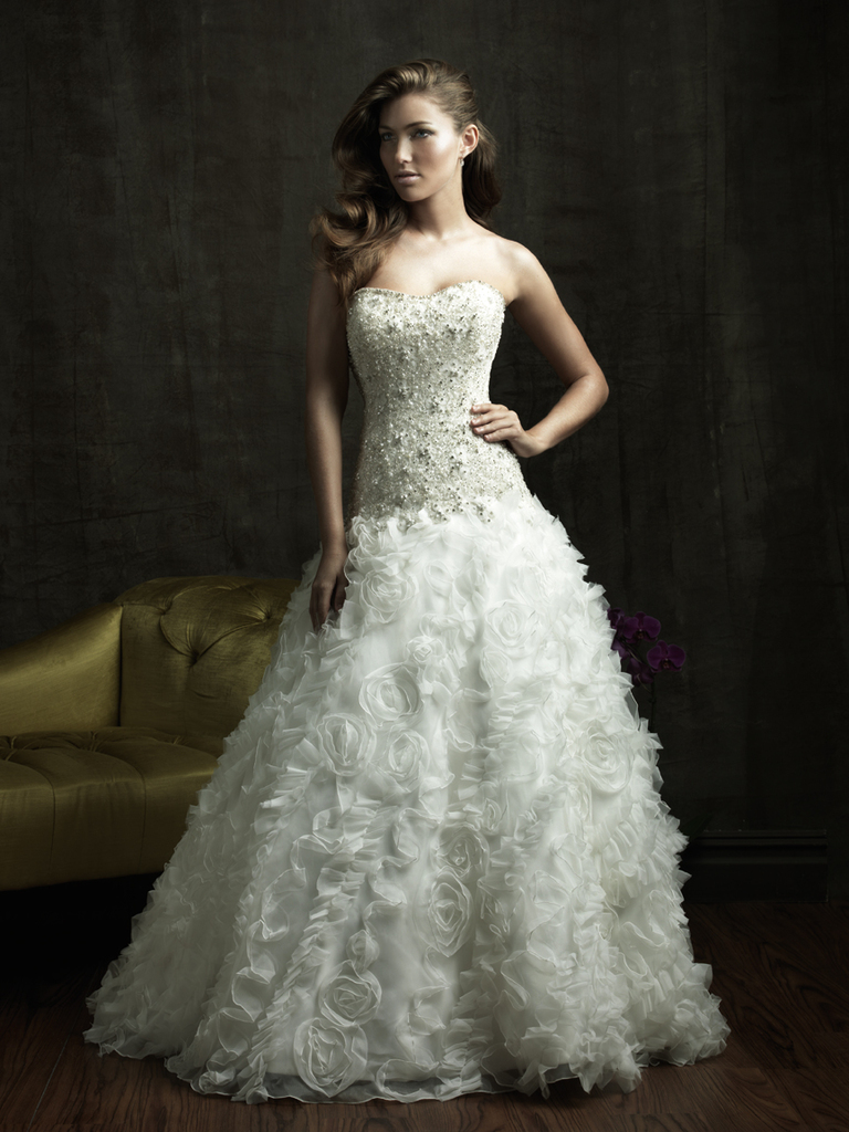 photo of 8801 Dress