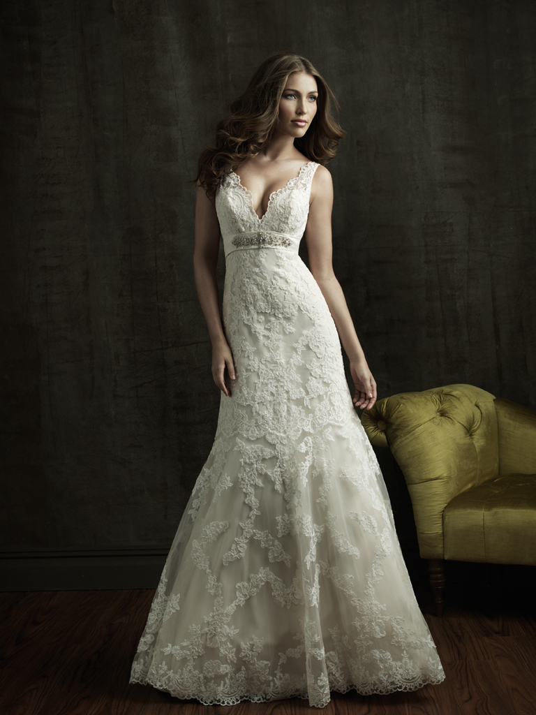 photo of 8634 Dress