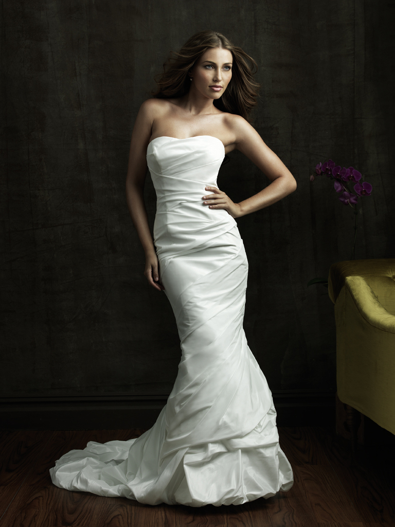 photo of 8526 Dress
