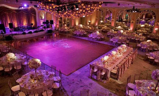 Wedding Reception Venues In Houston Tx Portfolio Image