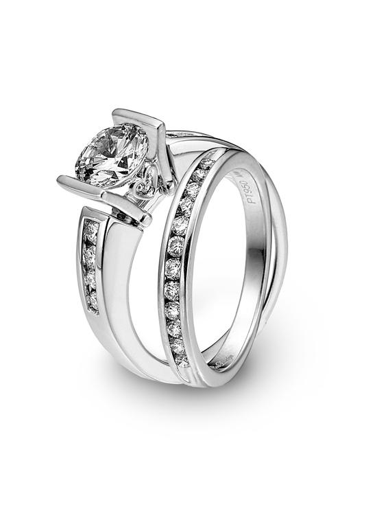 photo of Ring Set 1