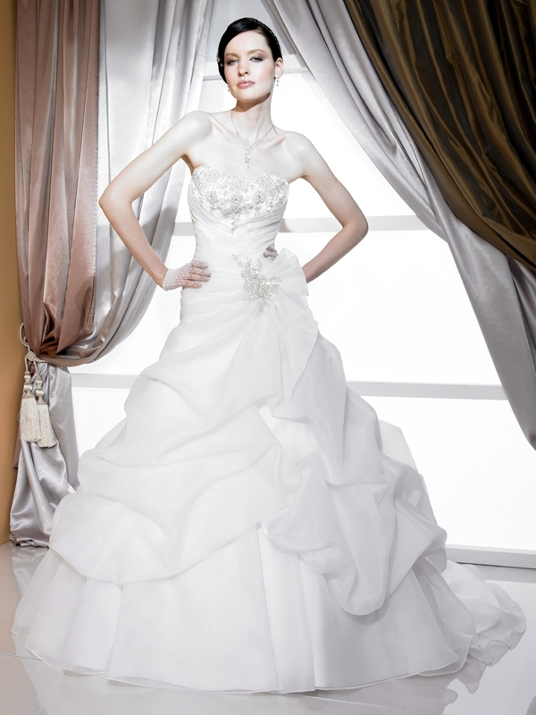 J6171-2011-wedding-dress-vintage-chic-strapless-princess-silver-applique.full