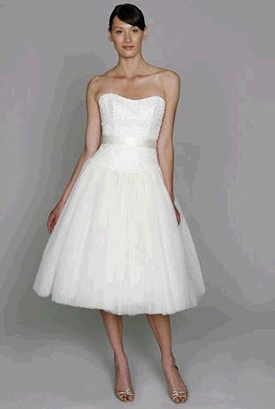 Bl1118-tea-length-wedding-reception-wedding-dress-strapless-vintage-chic-monique-lhiullier.full