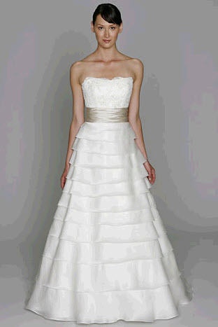 Bl1115-strapless-white-a-line-wedding-dress-champagne-sash-affordable-monique-lhuillier-2011.full