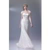 Sarah-houston.amelia-romantic-ivory-lace-wedding-dress-cap-sleeves-2011-front.square