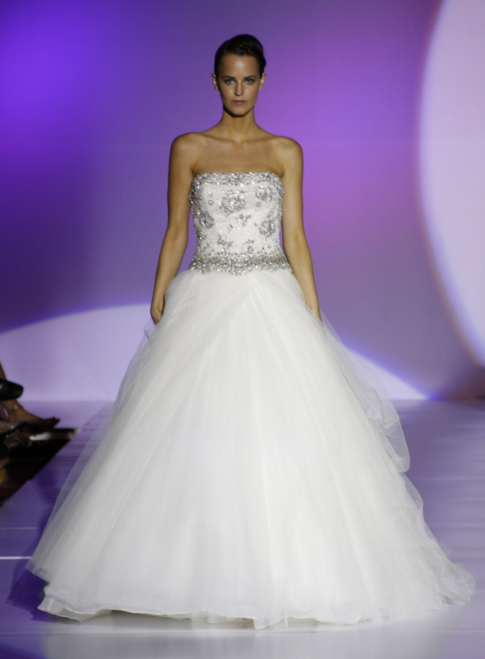 Enzoani-fleur-ballgown-wedding-dress-beaded-embellished-bodice-spring-2011-front.full