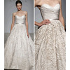 Amsale-blue-label-dahlia-spring-2011-silk-taffeta-champagne-wedding-dress-shirred-bodice-hand-pleated-floral-embroidery.square