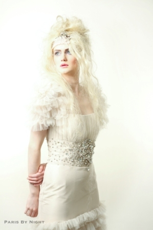 photo of Sharon Bowen Couture