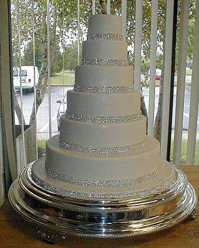 Rhinestone-platinum-glam-wedding-cake-white-tiered.full