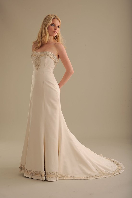 photo of 836 Dress