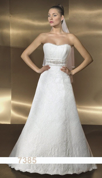 photo of 7385 Dress