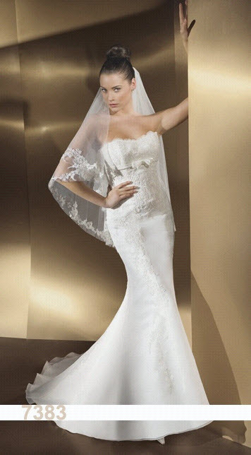 photo of 7383 Dress