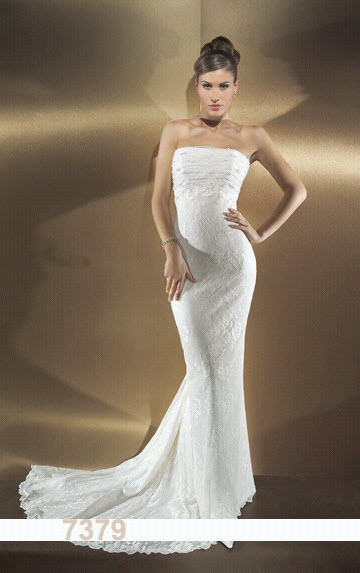 photo of 7379 Dress