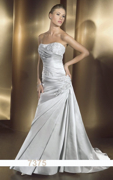 photo of 7375 Dress