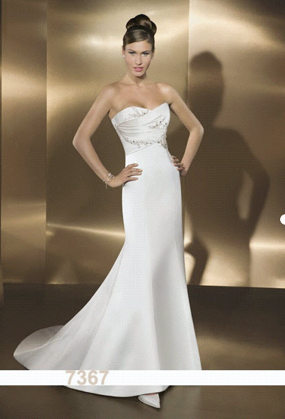 photo of 7367 Dress