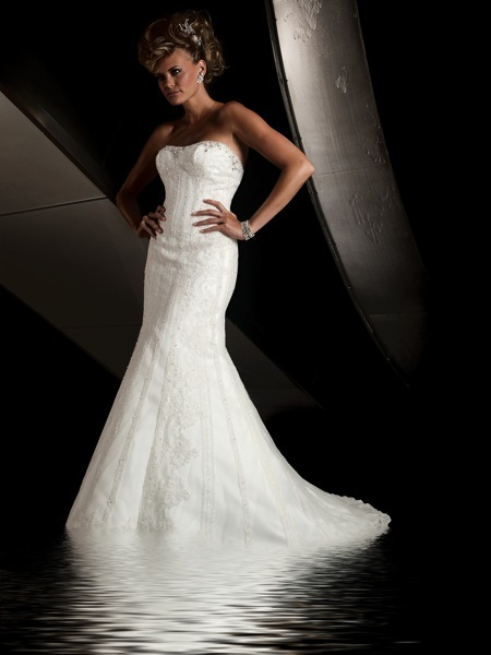 photo of 15424 Dress