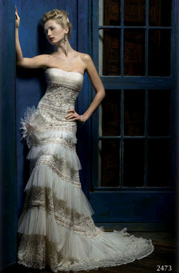 photo of 2473 Dress
