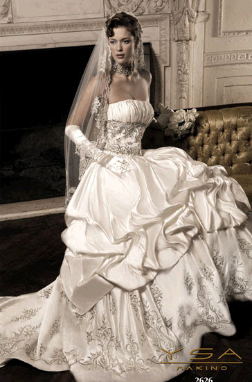 photo of 2626 Dress