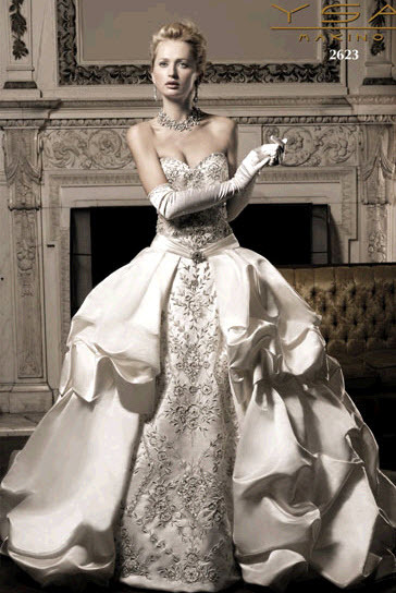 photo of 2623 Dress
