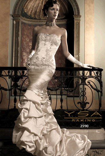 photo of 2590 Dress