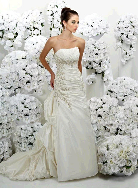 photo of 6822 Dress