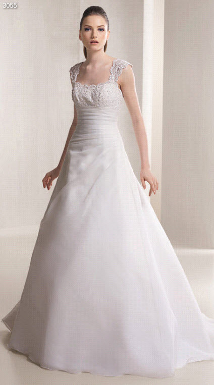 photo of 3055 Dress