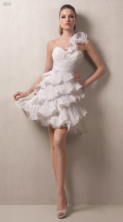 photo of 3034 Dress